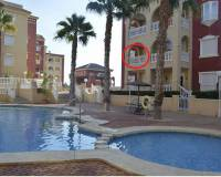 Apartment for sale in Los Alcázares