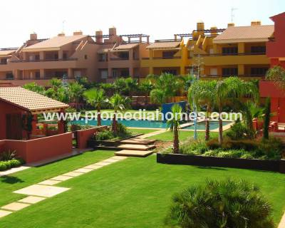 Apartment - New Build - La Manga del Mar Menor - La Manga