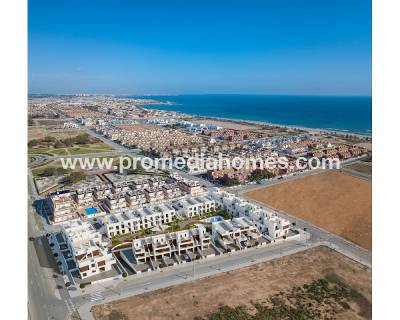 Apartment - New Build - Torre de La Horadada - Torre De Horadada