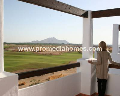Apartment - New Build - Torre Pacheco - Torre Pacheco