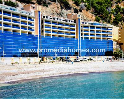 Apartment - Resale - Altea - Campomanes Puerto