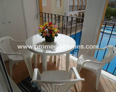 Apartment - Resale - Torrevieja - Playa del Acequion