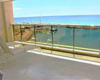 Apartment with views for sale in Campomanes - Altea