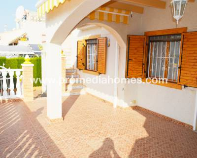 Bungalow - Begagnat - Orihuela Costa - Playa Flamenca