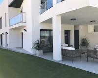 Bungalow for sale in Costa Blanca