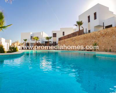 Bungalow - New Build - Algorfa - Algorfa