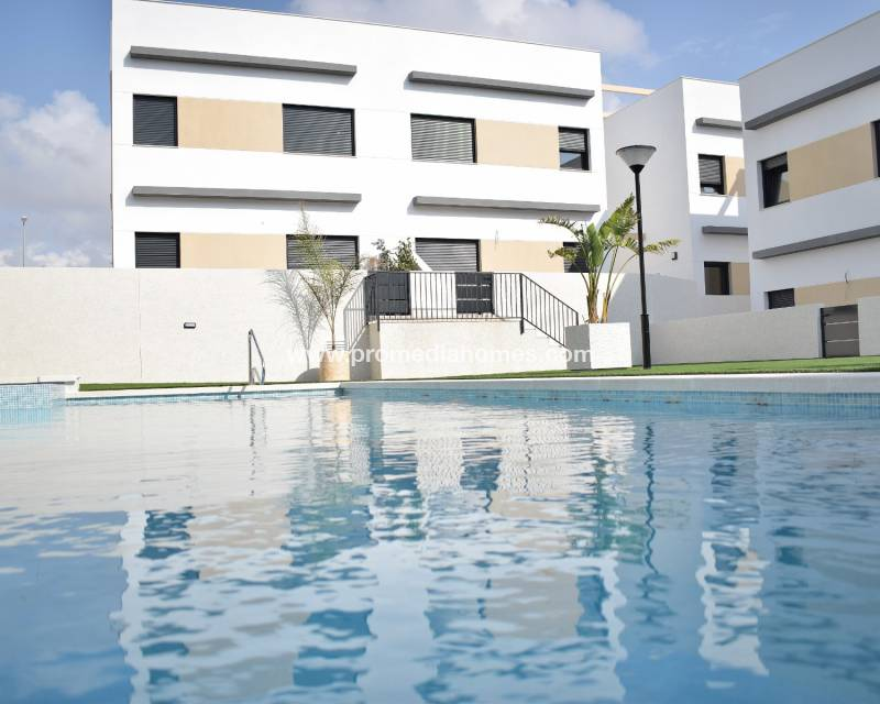 Bungalow - New Build - Orihuela Costa - Orihuela Costa
