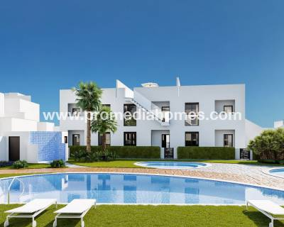 Bungalow - New Build - Torre de La Horadada - Torre De Horadada
