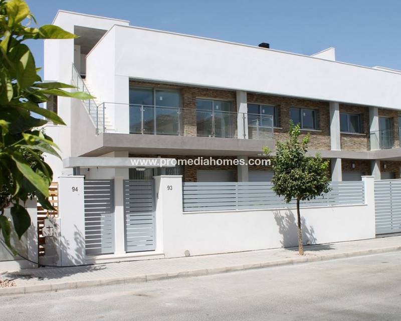 Bungalow - Nybygg - Torrevieja - Torrevieja