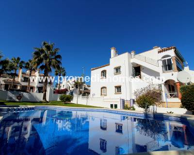 Bungalow - Resale - Orihuela Costa - Orihuela Costa