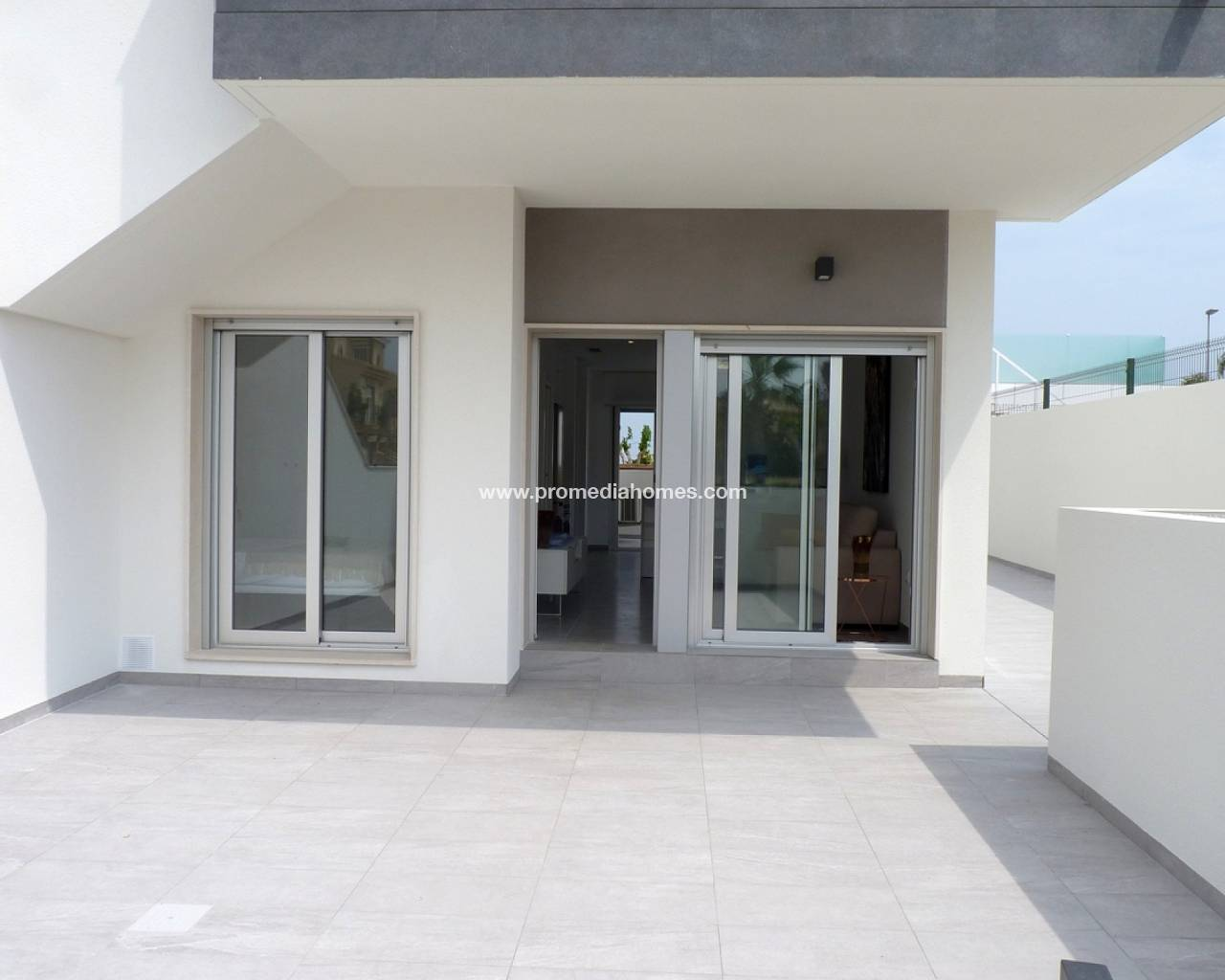 Buy bungalow for sale in Pilar de la Horadada