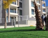 Buy new build apartament in Orihuela Costa