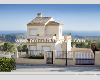Detached Villa - New Build - El Campello - El Campello