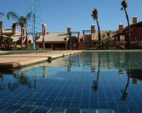 New Build - Apartment - La Manga del Mar Menor - La Manga