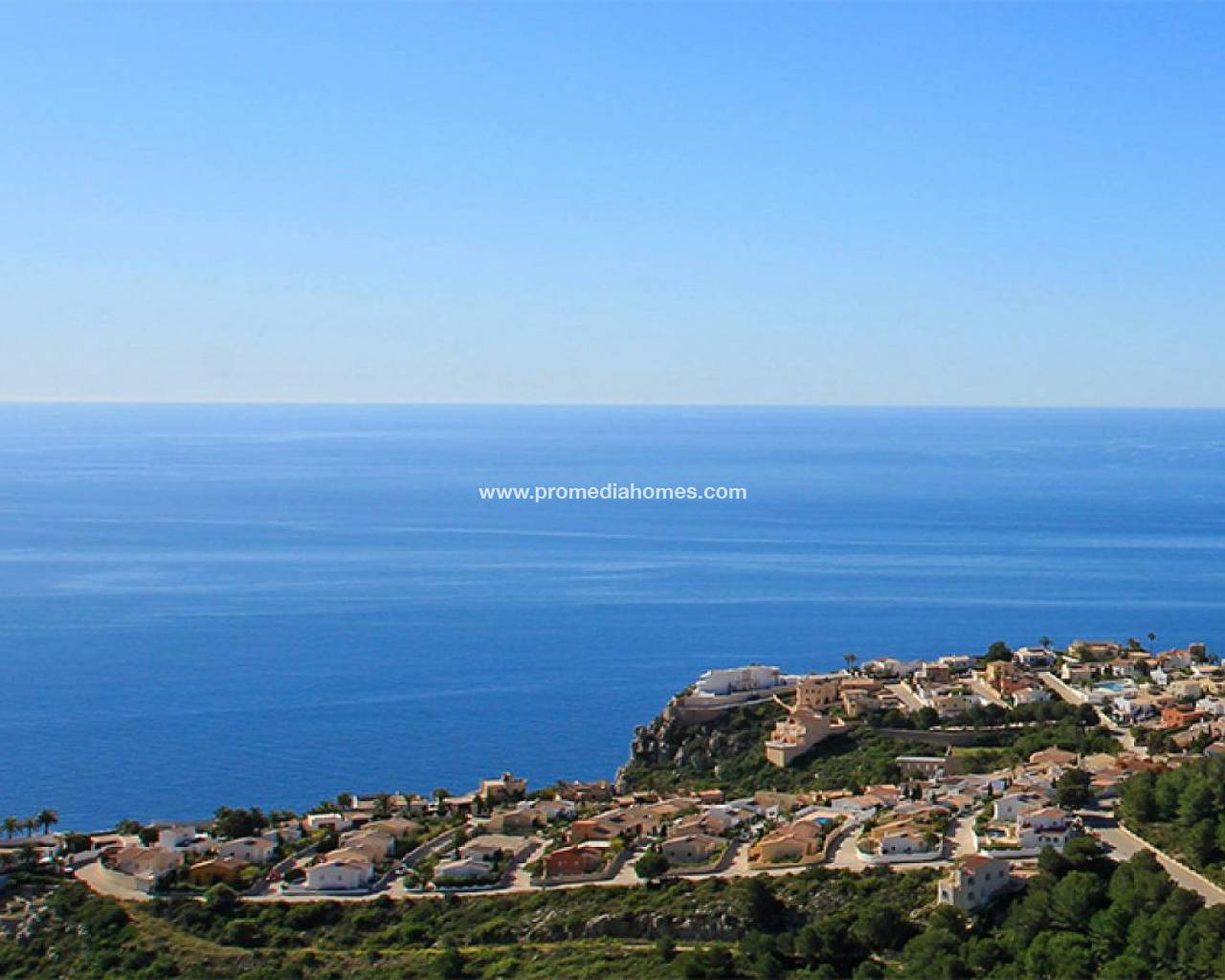 New Build - Apartment - Moraira