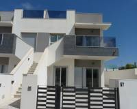 New Build bungalow for sale in Pilar de la Horadada