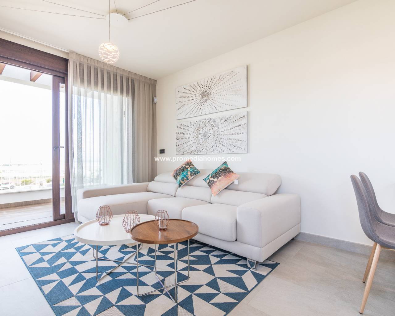 New Build bungalow for sale in Torrevieja