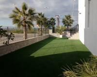 New Build - Bungalow - Guardamar del Segura