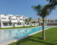 New Build Bungalow in Pilar de la Horadada