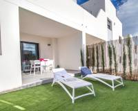 New Build - Bungalow - Orihuela Costa