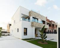 New Build Duplex in Orihuela Costa