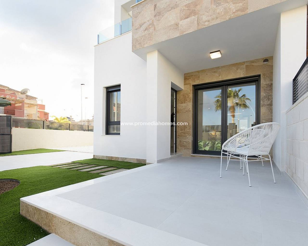 New Build - Duplex - Orihuela Costa