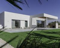 New Build - Plot - Orihuela Costa