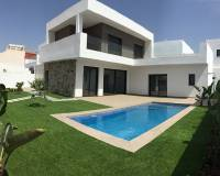 New Build - Villa - Lo Pagan