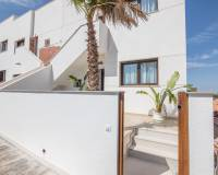 Nybyggnation - Bungalow - Torrevieja