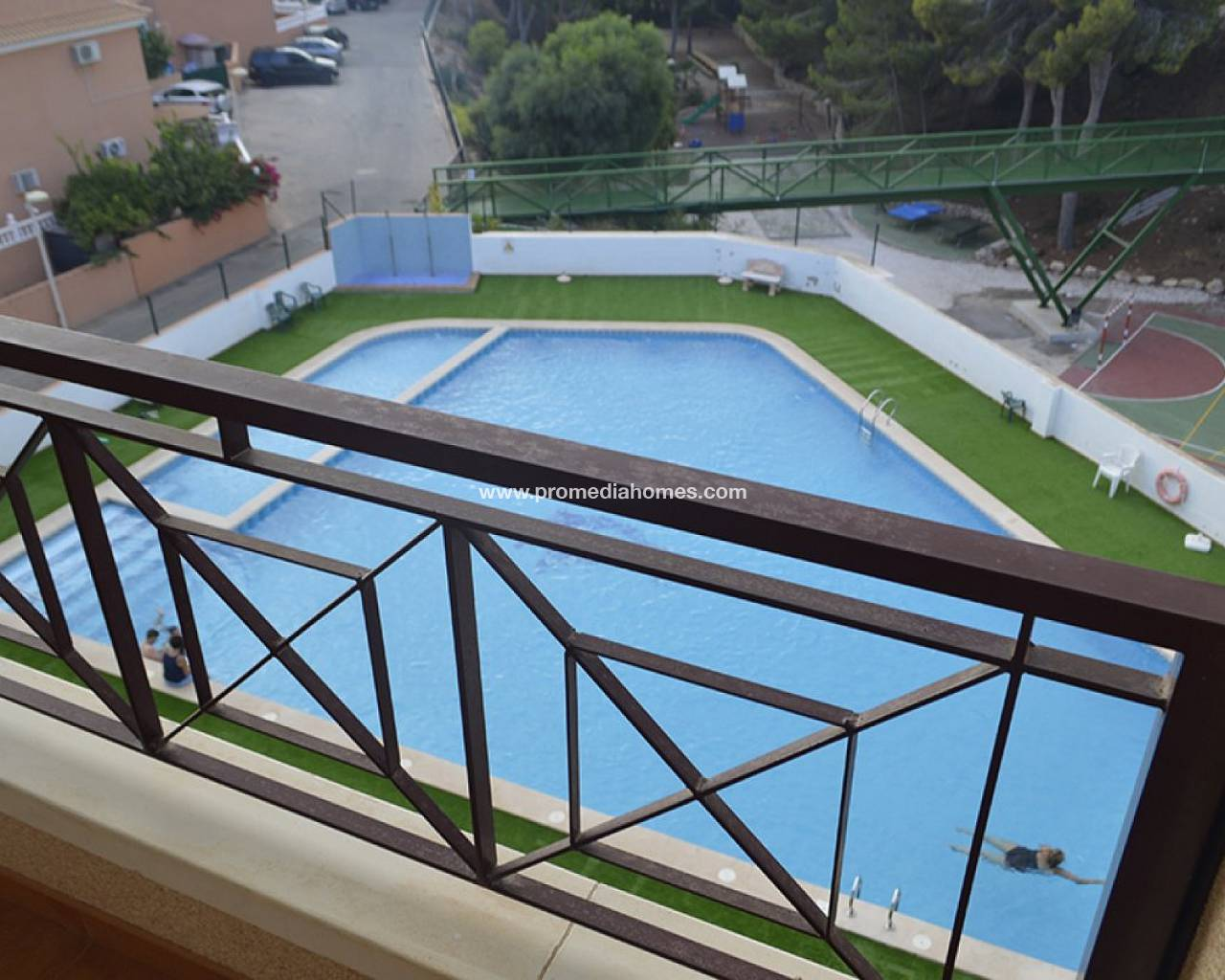 Penthouse for sale in Playa Flamenca - Orihuela Costa