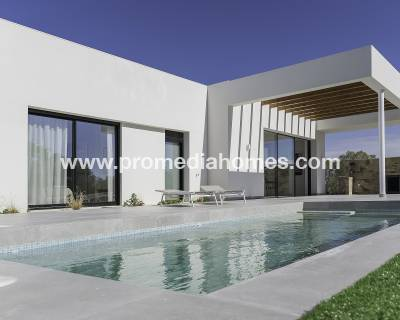 Plot - New Build - Orihuela Costa - Orihuela Costa