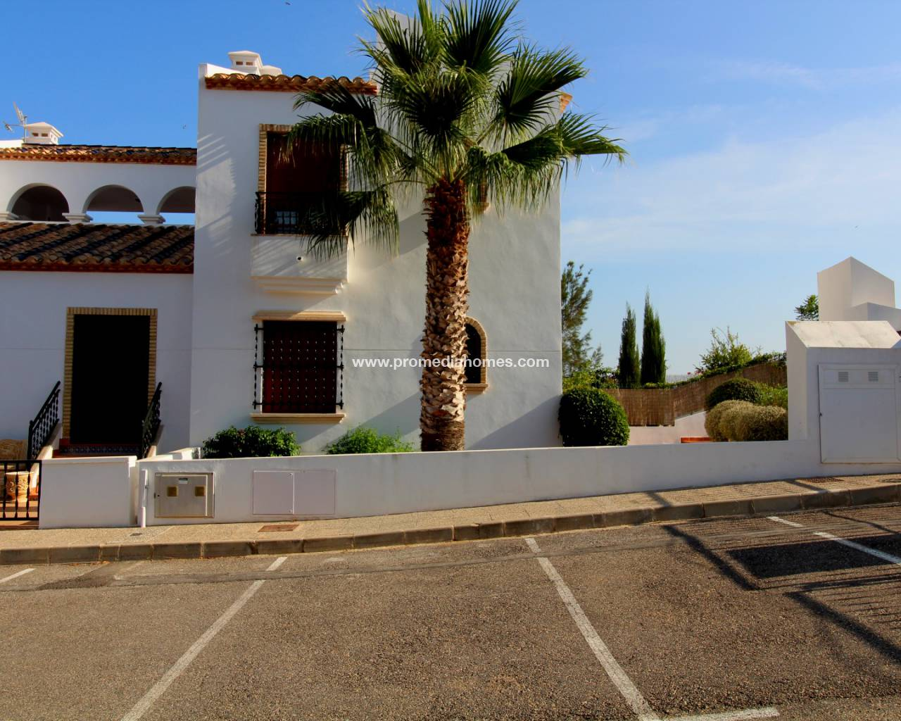 Property for sale in Villamartin Golf