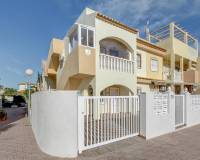 Renovated townhouse for sale in Orihuela Costa