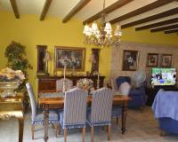 Resale - Country House - Bigastro