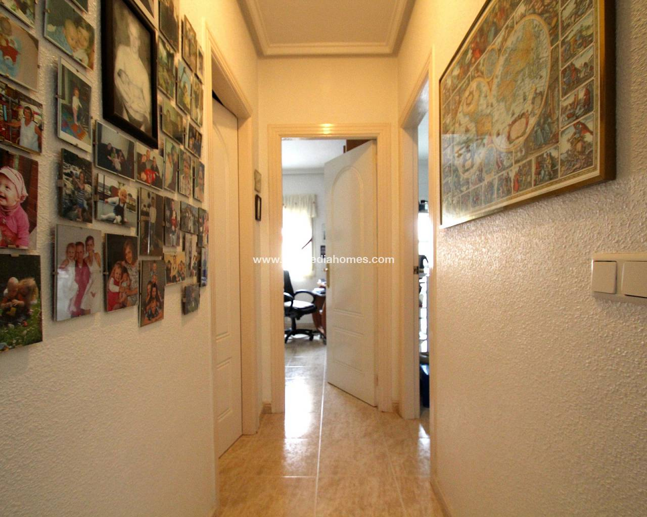 Resale - Duplex - Ciudad Quesada