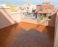 Resale - Duplex - Los Montesinos