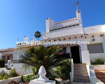 Semi detached - Resale - Orihuela Costa - Villamartin