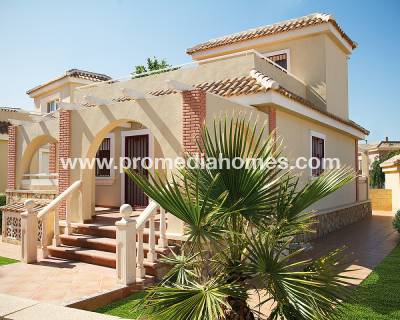 Townhouse - New Build - Balsicas - Balsicas