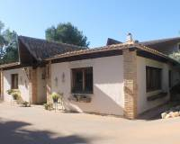 Villa for sale in Algorfa
