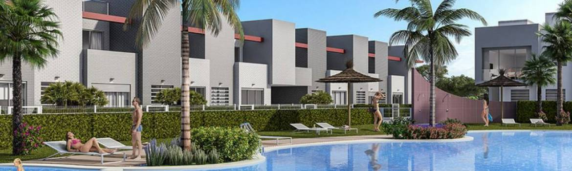 Why do the villas for sale in Torrevieja have a great attraction for the US real estate market?