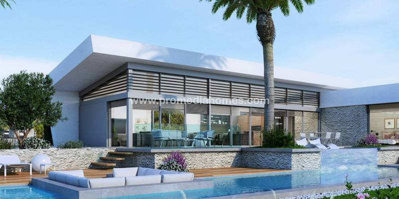 Are you looking for villas for sale in Orihuela Costa?